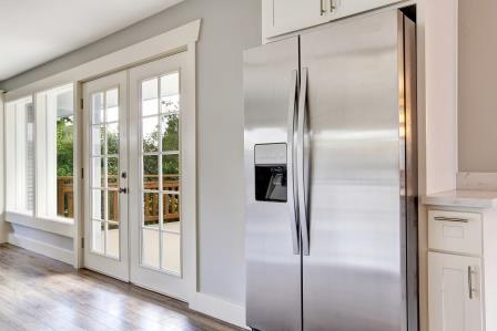 Fridge repair Santa Rosa and Surrounding Areas of Sonoma County