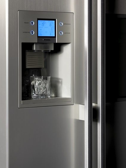 Offering refrigerator ice maker repair Santa Rosa and Surrounding Areas of Sonoma County