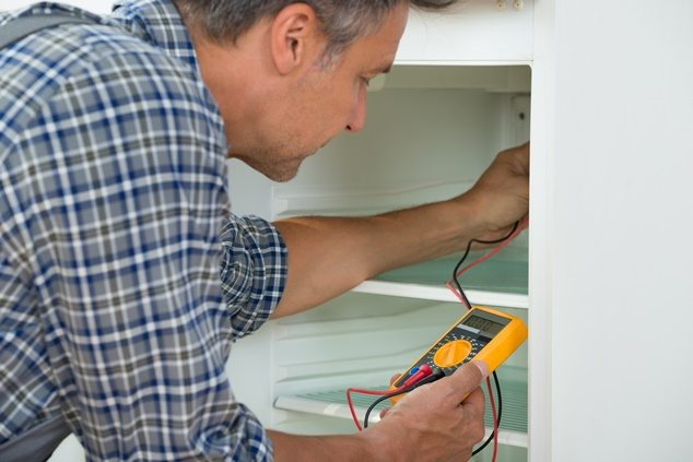 We repair refrigerator brands from A-Z.