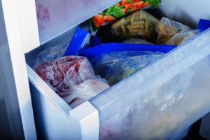 We repair refrigerator freezer units.