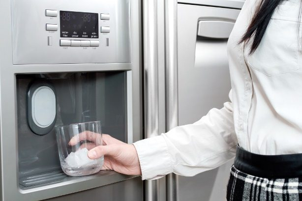 Offering ice machine repair Santa Rosa and Surrounding Areas of Sonoma County